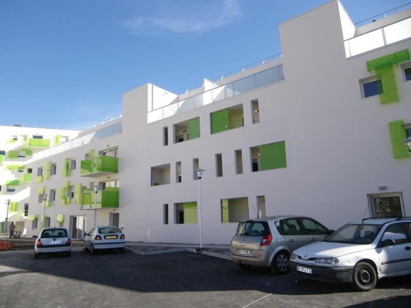 Location parking Bordeaux 57€ CC - Photo 3
