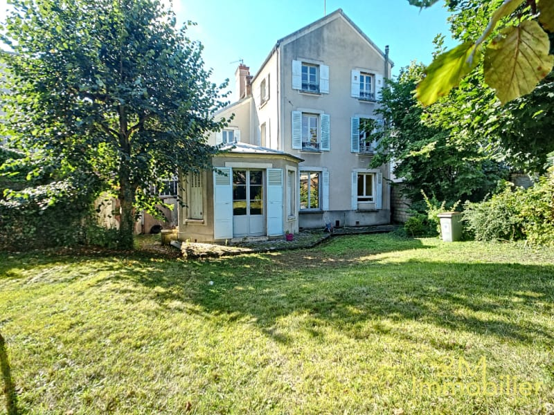 Sale house / villa Melun 492500€ - Picture 1