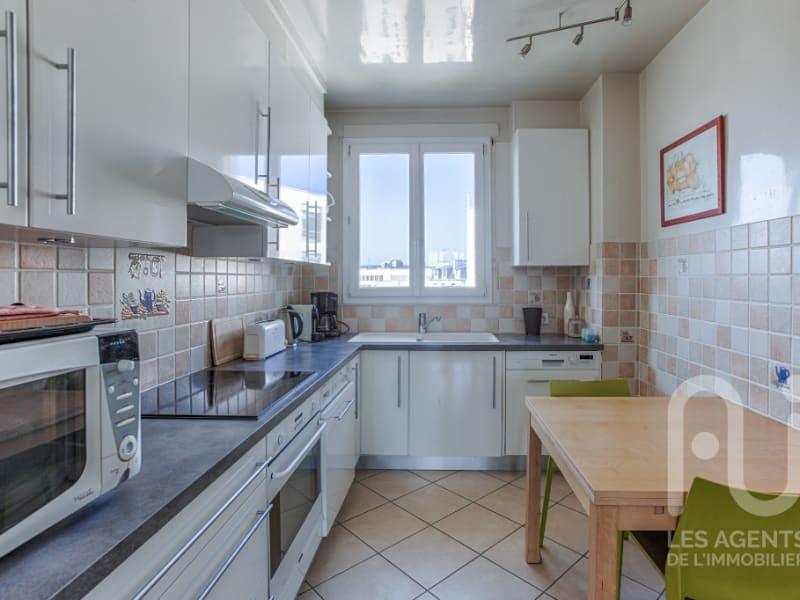 Verkauf wohnung Boulogne billancourt 790000€ - Fotografie 5