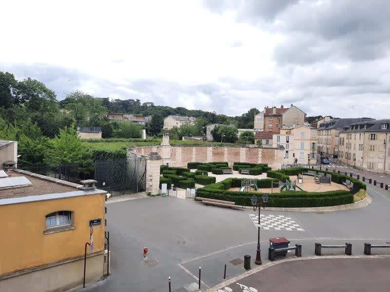 Rental apartment Versailles 980€ CC - Picture 6