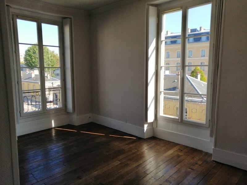 Rental apartment Versailles 980€ CC - Picture 9