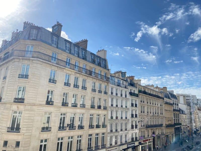 Vente appartement Paris 11ème 670000€ - Photo 5