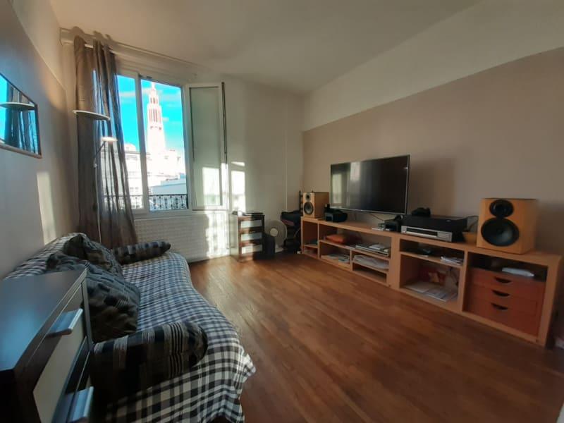 Vente appartement Paris 20ème 400000€ - Photo 1