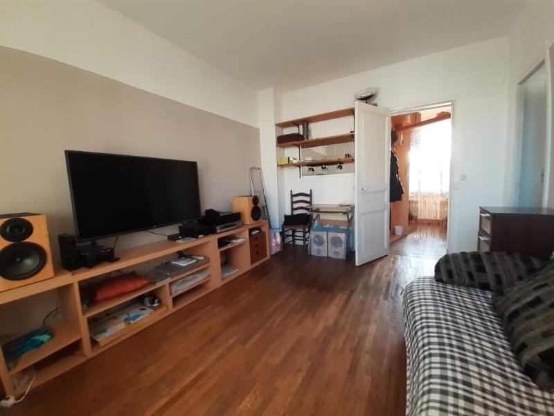 Vente appartement Paris 20ème 400000€ - Photo 2