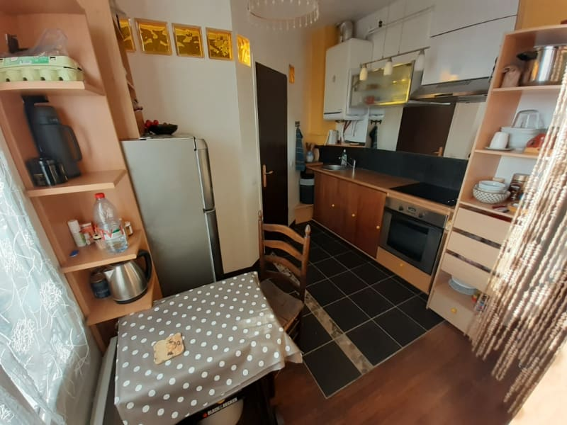 Vente appartement Paris 20ème 400000€ - Photo 3