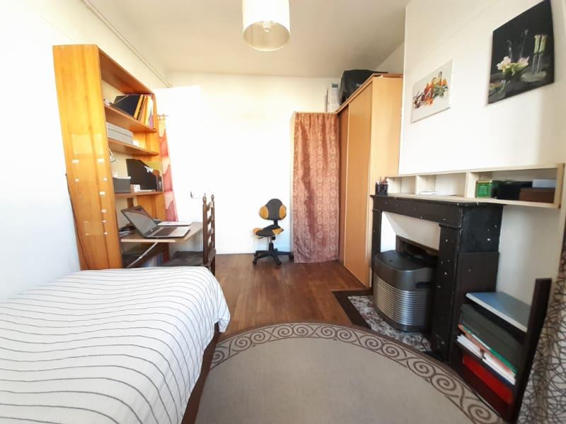 Vente appartement Paris 20ème 400000€ - Photo 5