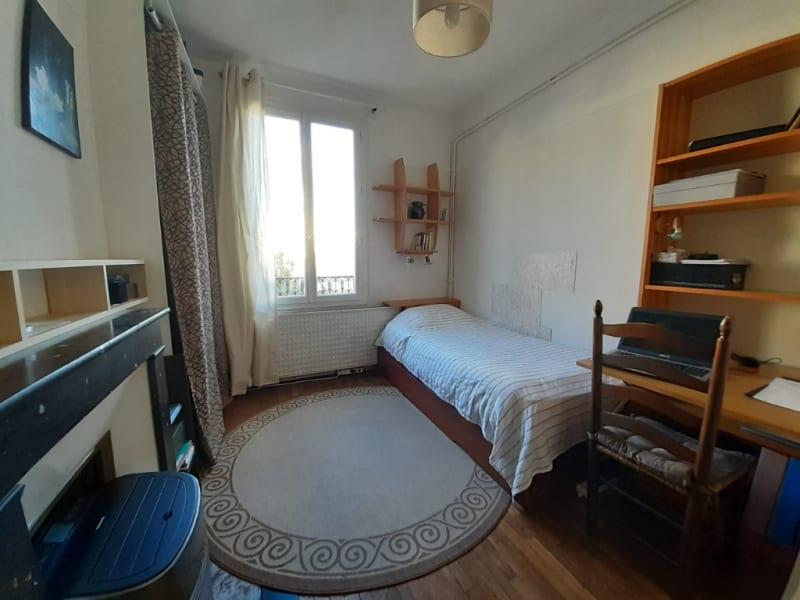 Vente appartement Paris 20ème 400000€ - Photo 6