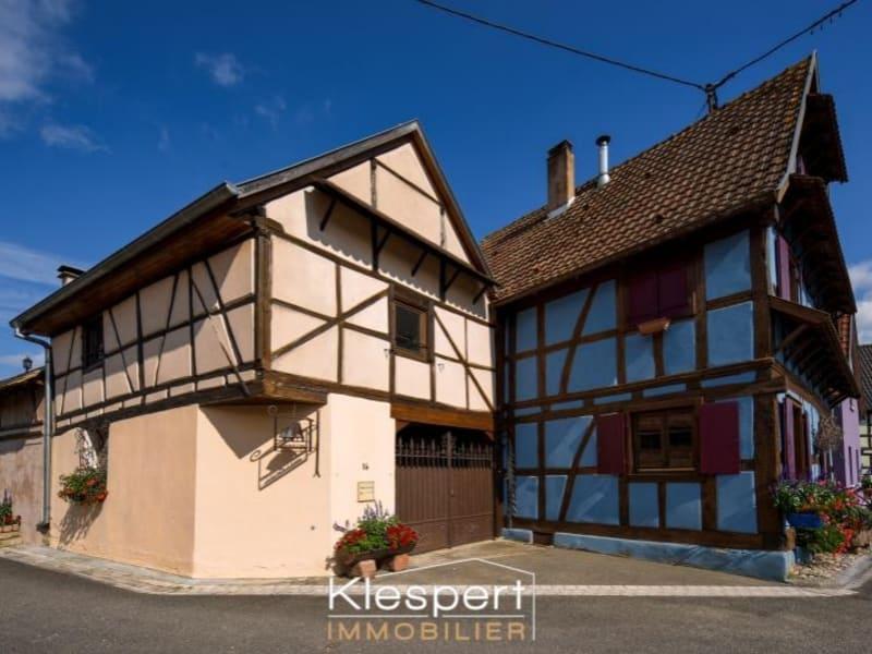 Immobile residenziali di prestigio casa Schoenau 787500€ - Fotografia 1