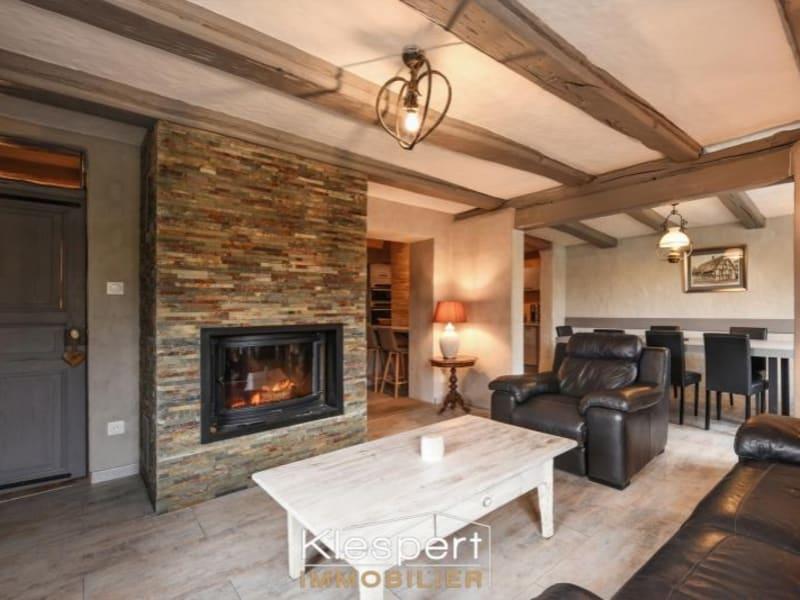 Immobile residenziali di prestigio casa Schoenau 787500€ - Fotografia 2