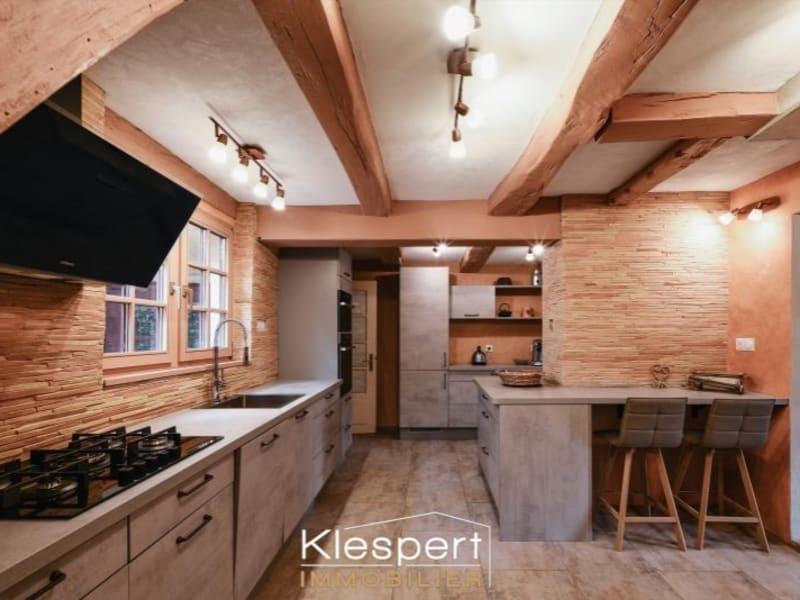 Immobile residenziali di prestigio casa Schoenau 787500€ - Fotografia 3