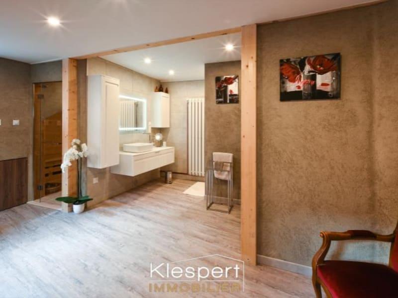 Immobile residenziali di prestigio casa Schoenau 787500€ - Fotografia 6