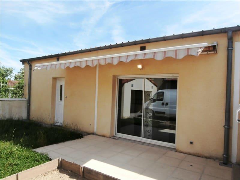 Location maison / villa Secteur de mazamet 650€ CC - Photo 1
