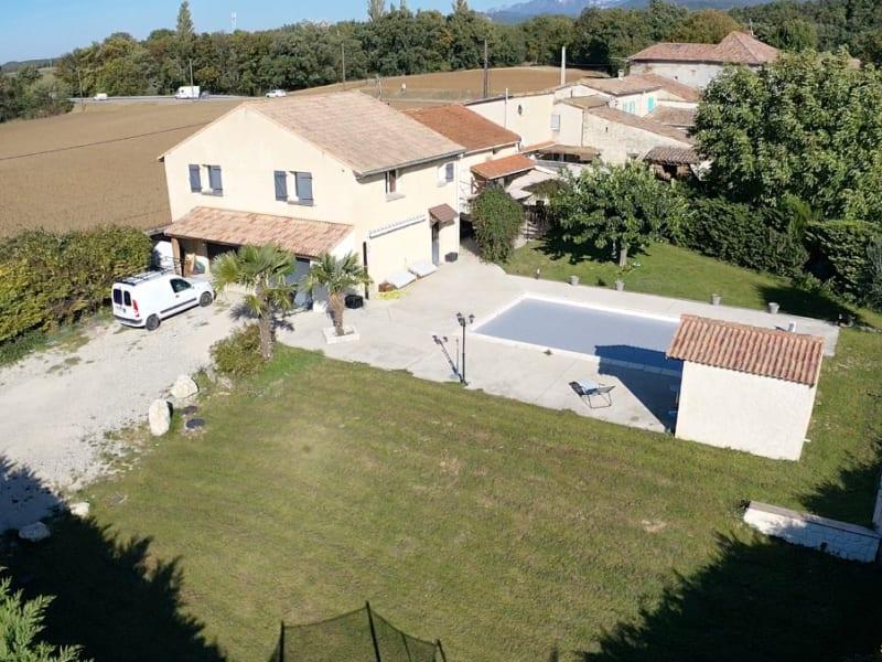 Verkauf haus Montmeyran 398000€ - Fotografie 1