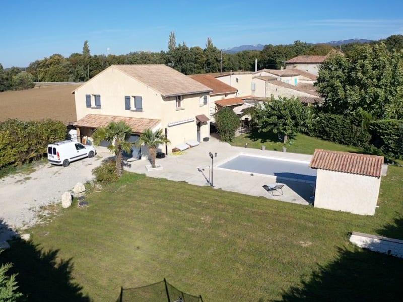 Verkauf haus Montmeyran 398000€ - Fotografie 2
