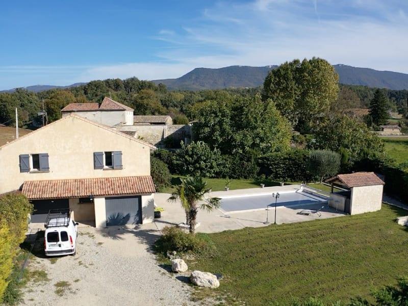 Verkauf haus Montmeyran 398000€ - Fotografie 3
