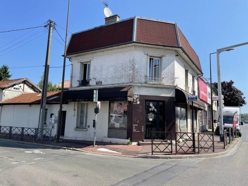 Vente immeuble Livry-gargan 818000€ - Photo 1