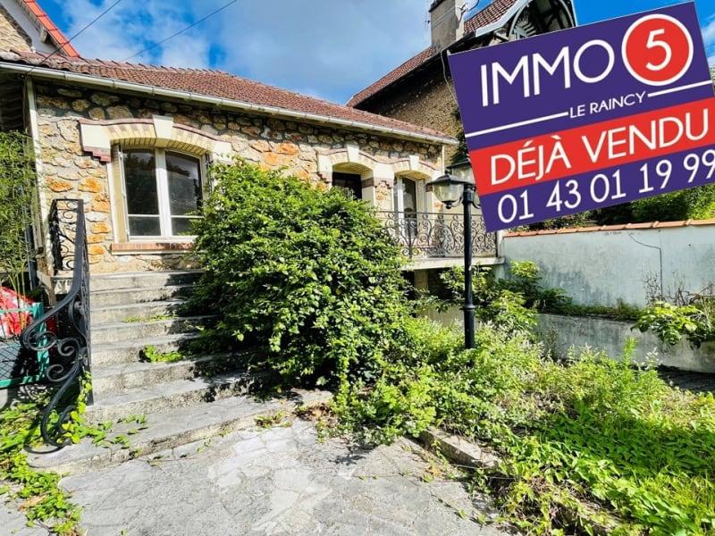 Vente maison / villa Villemomble 320000€ - Photo 1