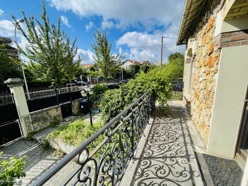 Vente maison / villa Villemomble 320000€ - Photo 2