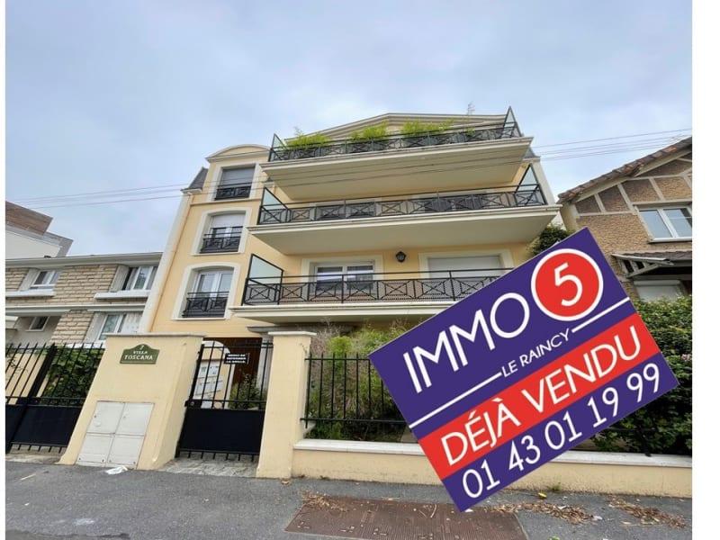 Vente appartement Villemomble 220000€ - Photo 1