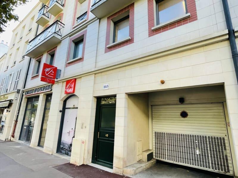 Sale apartment Le raincy 360000€ - Picture 9
