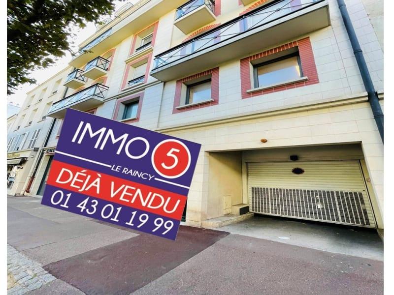 Sale apartment Le raincy 360000€ - Picture 1
