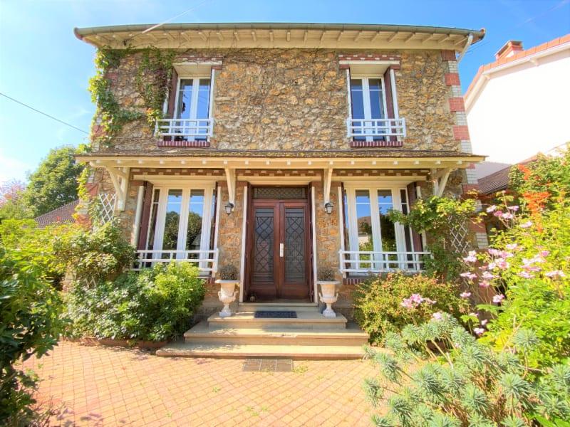 Vente maison / villa Vigneux sur seine 595000€ - Photo 1