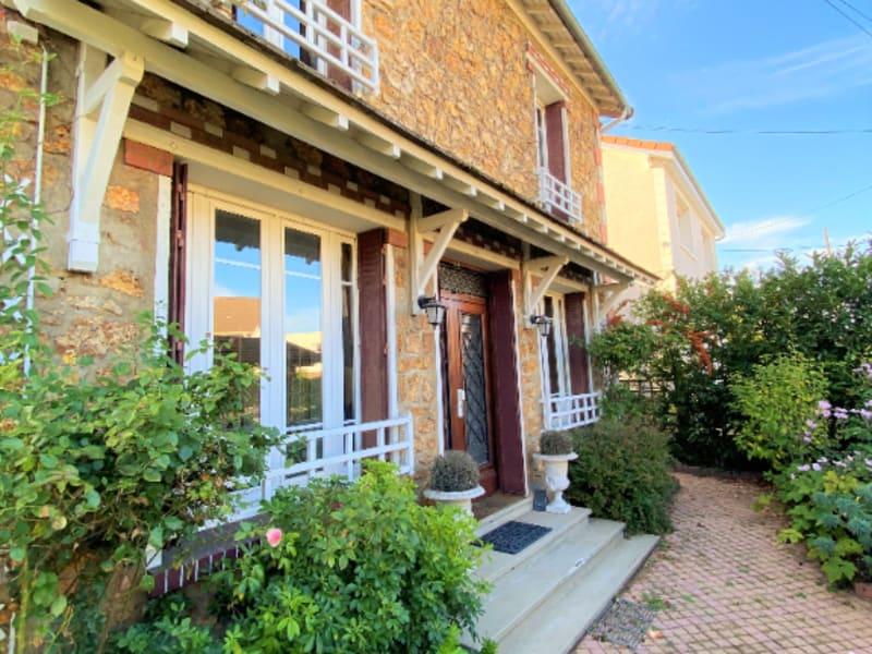 Vente maison / villa Vigneux sur seine 595000€ - Photo 2