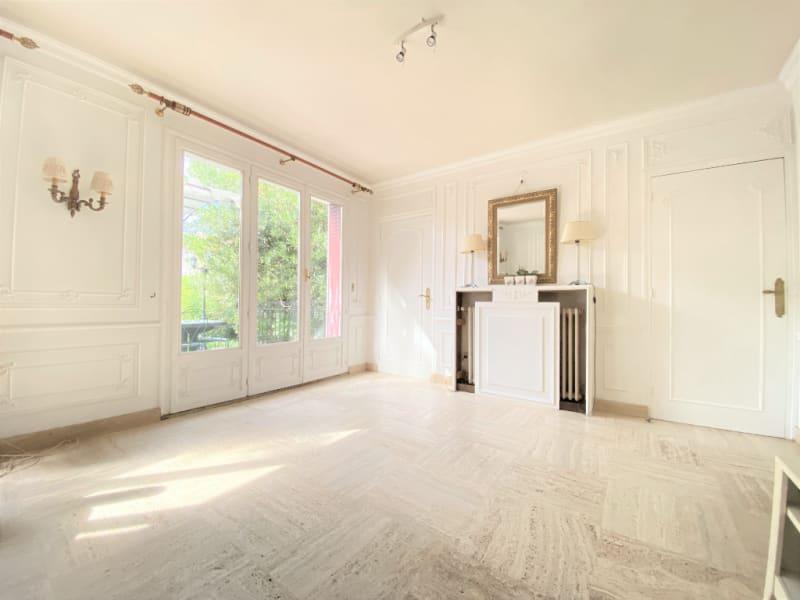 Vente maison / villa Vigneux sur seine 595000€ - Photo 4