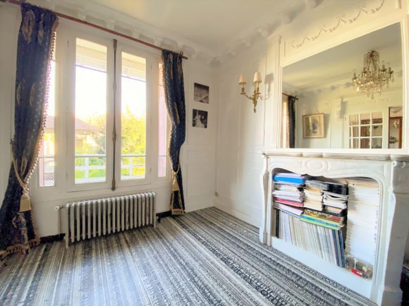 Vente maison / villa Vigneux sur seine 595000€ - Photo 7