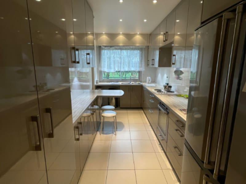 Sale apartment Maisons laffitte 990000€ - Picture 4