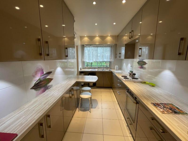 Sale apartment Maisons laffitte 990000€ - Picture 5