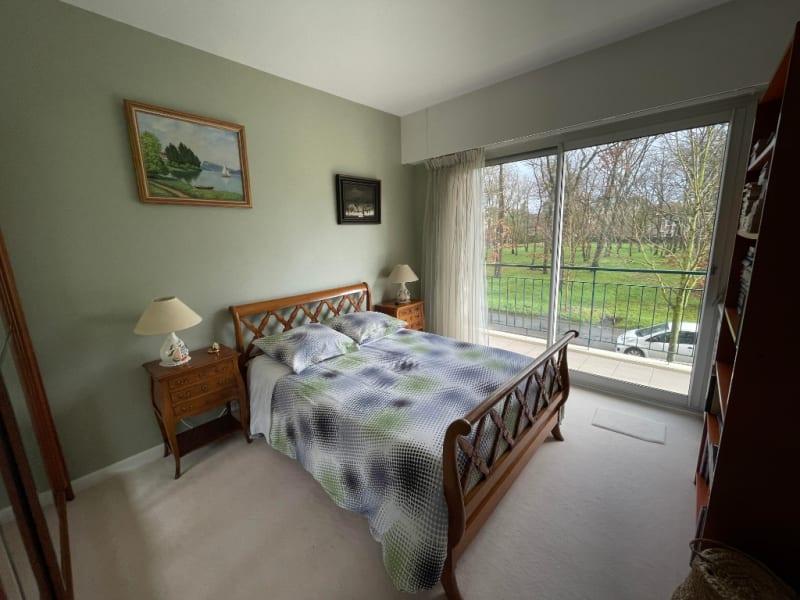 Sale apartment Maisons laffitte 990000€ - Picture 9