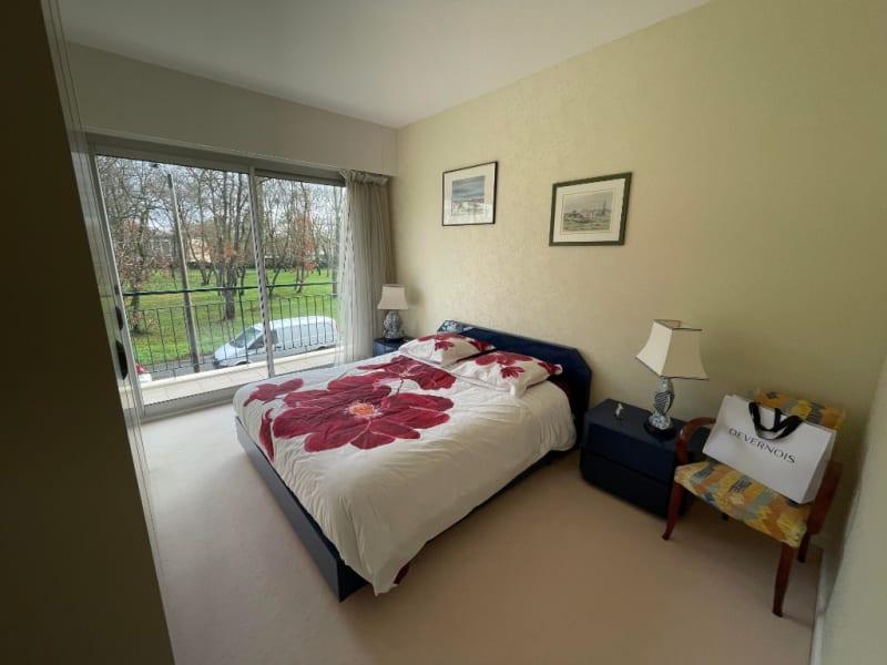 Sale apartment Maisons laffitte 990000€ - Picture 11