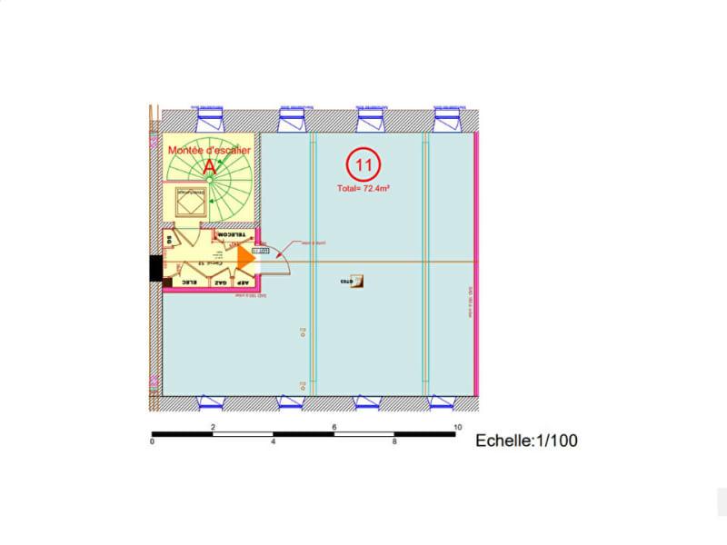 Vente appartement Bas en basset 63000€ - Photo 3