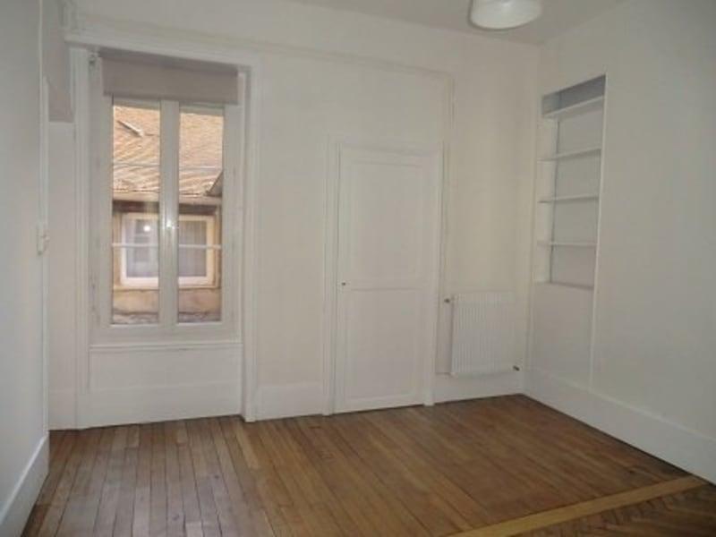 Vente appartement Chalon sur saone 215000€ - Photo 13