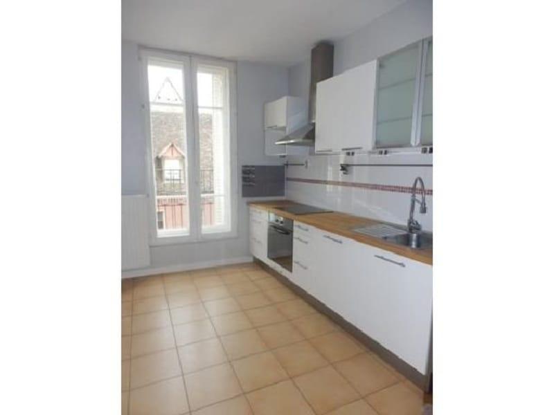 Rental apartment Chalon sur saone 930€ CC - Picture 3