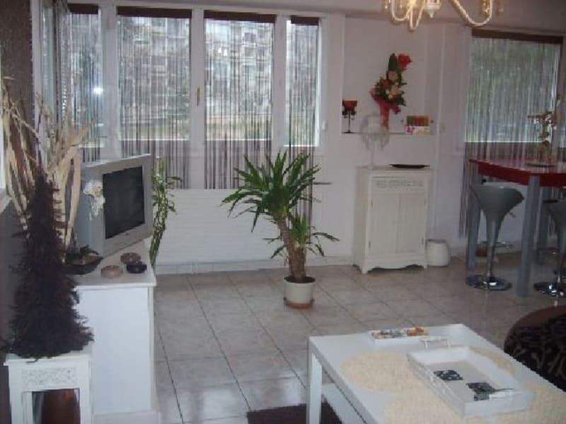 Rental apartment Chalon sur saone 470€ CC - Picture 2