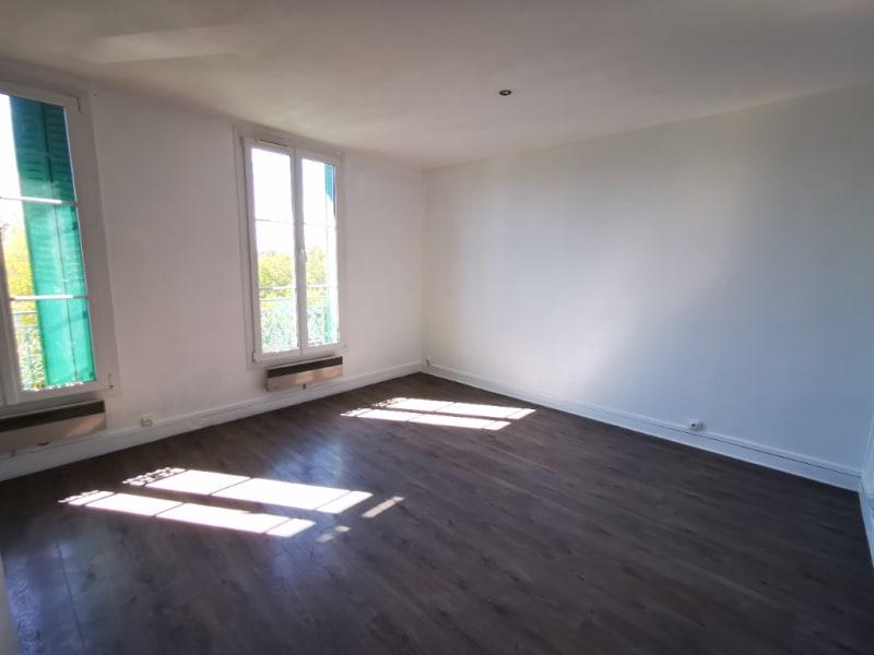 Rental apartment Beaumont sur oise 695€ CC - Picture 3