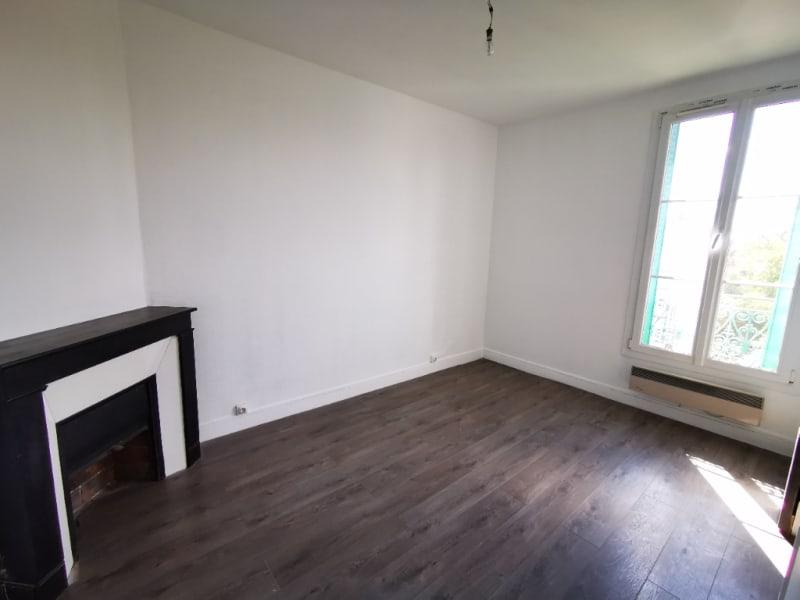 Rental apartment Beaumont sur oise 695€ CC - Picture 5