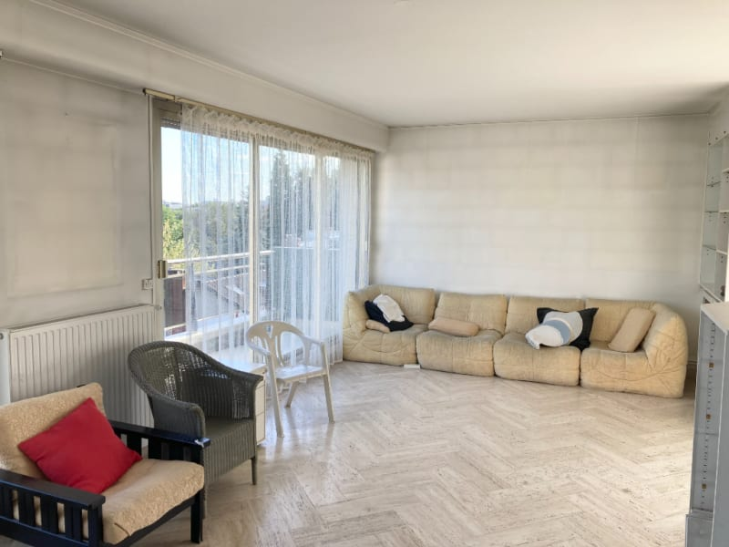 Deluxe sale apartment Montmorency 695000€ - Picture 2