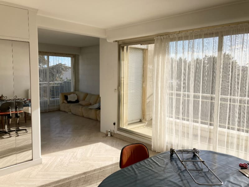 Deluxe sale apartment Montmorency 695000€ - Picture 3