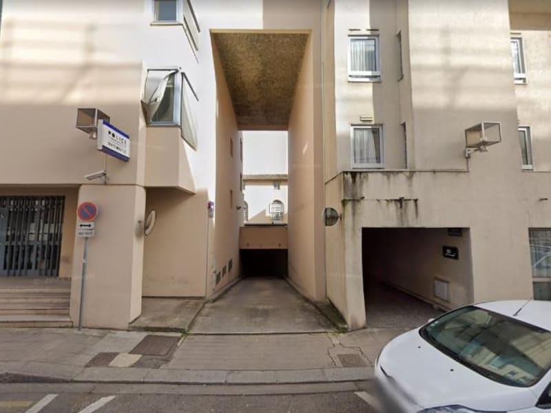 Location parking Villefranche sur saone 58€ CC - Photo 1