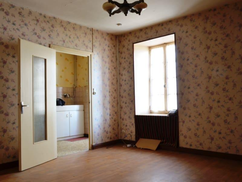 Vente maison / villa Foussais payre 49600€ - Photo 2