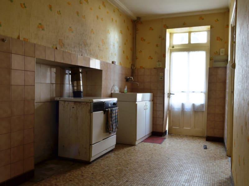Vente maison / villa Foussais payre 49600€ - Photo 3