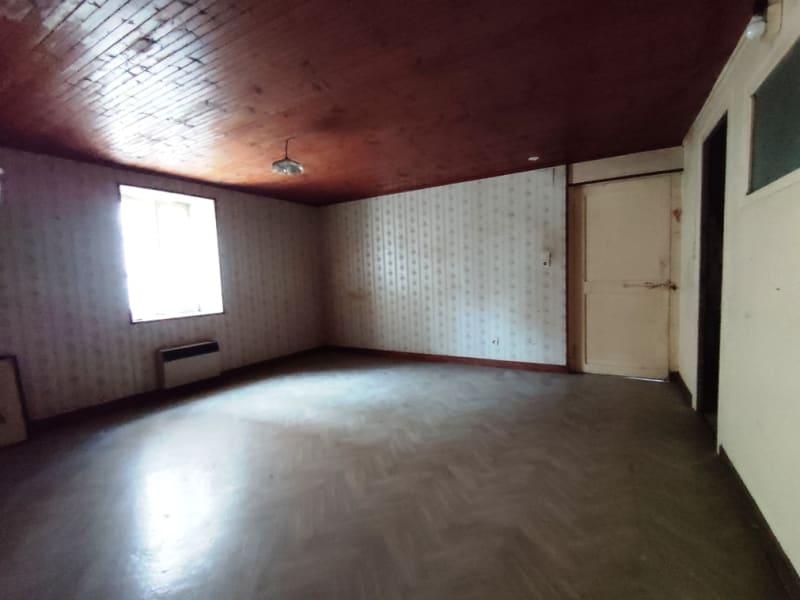 Vente maison / villa Foussais payre 49600€ - Photo 4