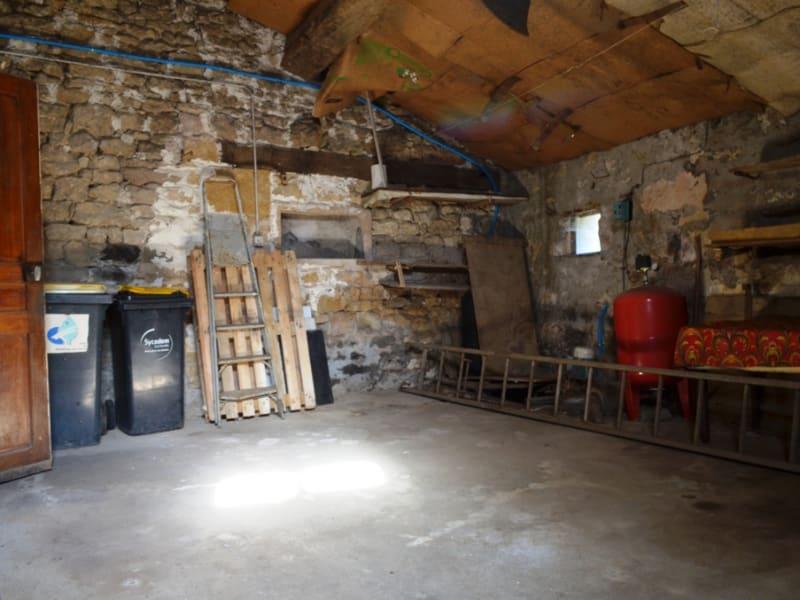 Vente maison / villa Foussais payre 49600€ - Photo 5