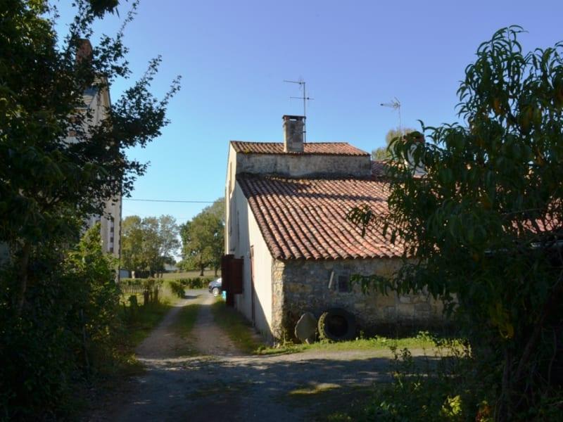 Vente maison / villa Foussais payre 49600€ - Photo 11