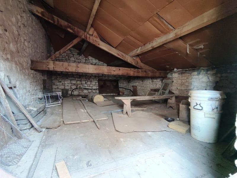 Vente maison / villa Foussais payre 49600€ - Photo 12
