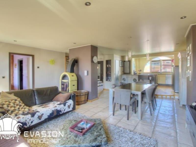 Vente appartement Sallanches 350000€ - Photo 2