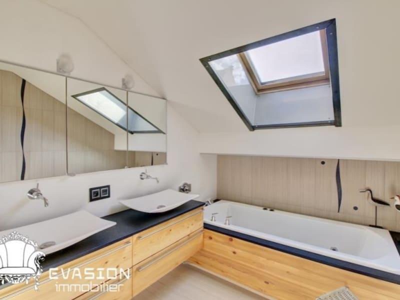 Vente appartement Sallanches 350000€ - Photo 3